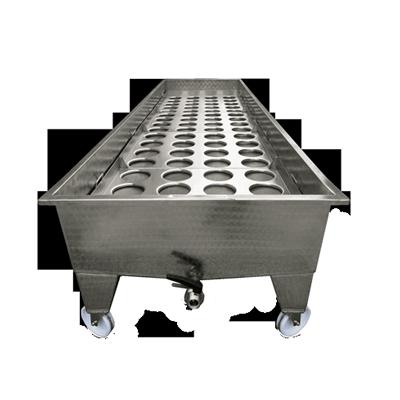 Стол формовочный