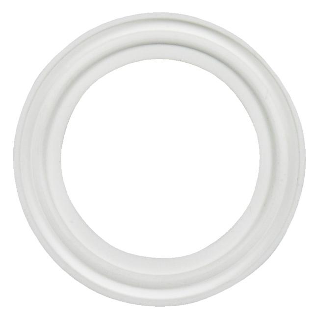 Прокладка силикон 1.5″ Tri-Clamp