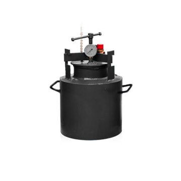 Автоклав газовый Господарство АХС-10