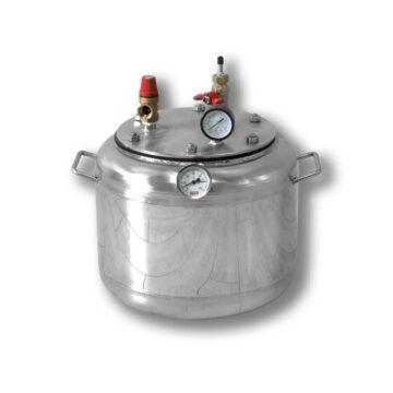 Автоклав бытовой газовый на 8 пол литровых банок