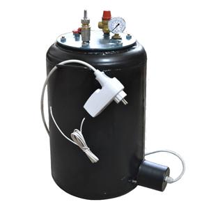 Электрический автоклав для консервирования из черного металла УТех-24 ELECTRO