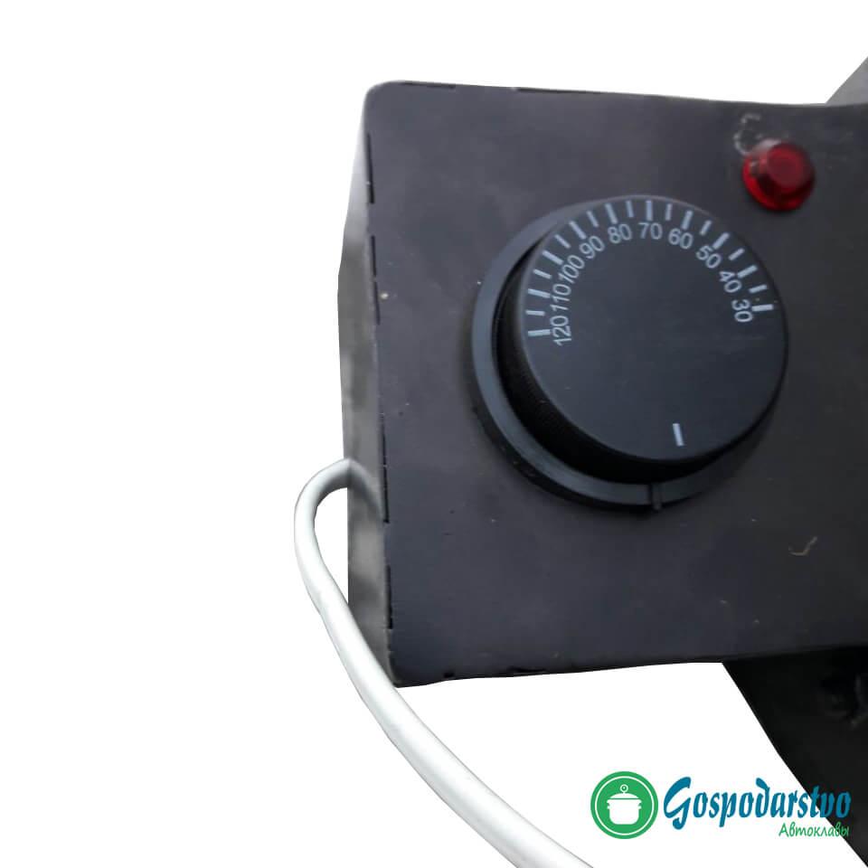 Автоклав бытовой электрический Gospodarstvo AHS-33E