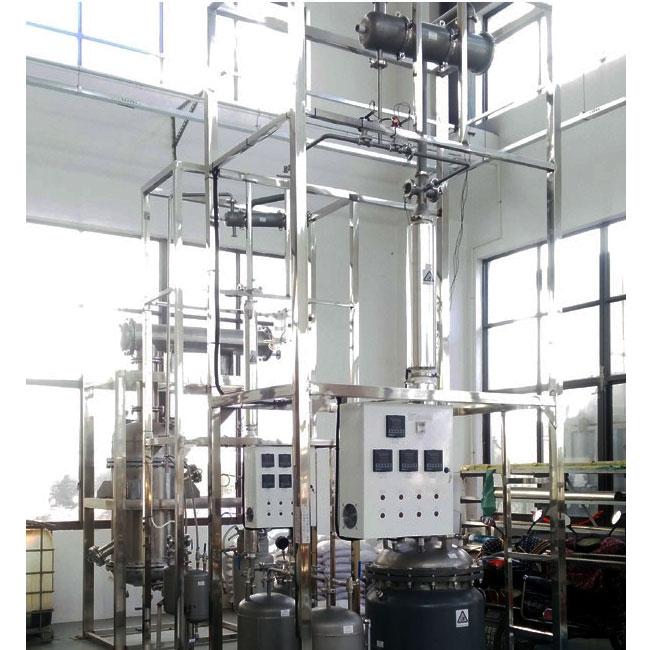 Брагоректификационная установка от 1000 литров / сутки