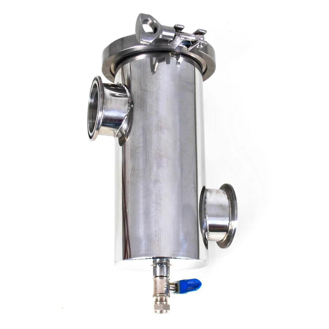 Джин корзина для ароматизации 2″