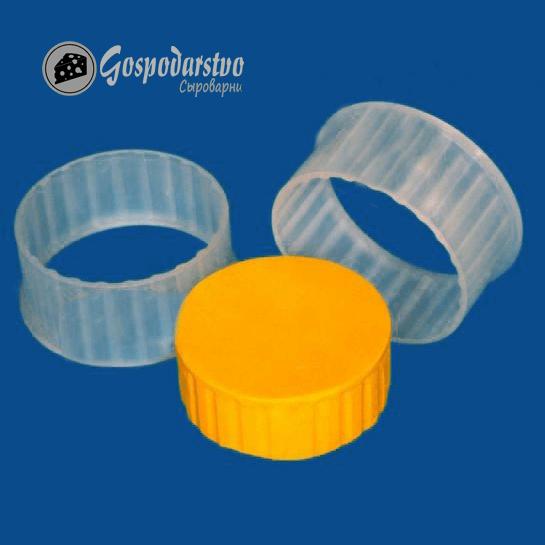 Форма для сыра мягкого круглая 0,5 кг