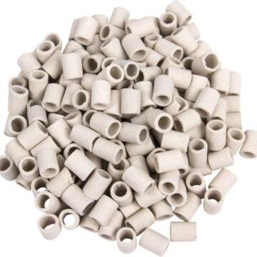 Кольца Рашига керамические 0,5 л
