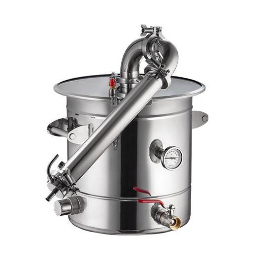 Аппарат для гидродистилляции 30 литров