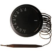 Капиллярный ручной терморегулятор